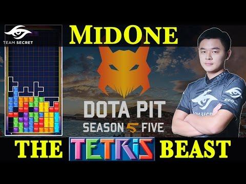 Dota 2 | MidOne - EXCLUSIVE INTERVIEW (Boot Camp) | Dota Pit Season 5